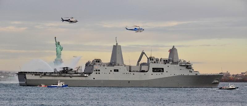 Ingalls Ship 2