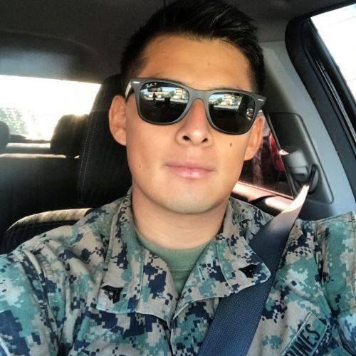 Image of Eric Chavez